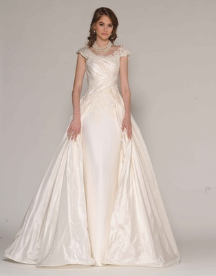 Destination Wedding Dresses: Eugenia Couture Fall 2016 - Inside Weddings