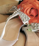 sandals with jeweled straps