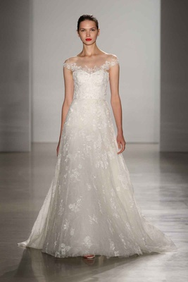 Wedding Dresses: Amsale Fall 2016 Bridal Collection ...