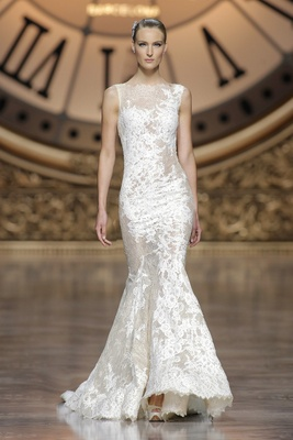 Atelier Pronovias 2016 Verna Wedding Dress