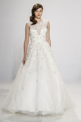 Wedding Dresses Christian Siriano For Kleinfeld Bridal 2017