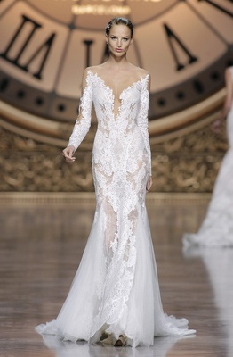 Atelier Pronovias 2016 Vicki Wedding Dress