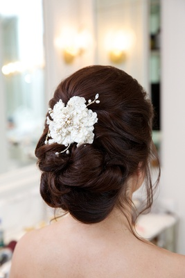 Wedding Hair: 10 Pretty Updos for the Big Day