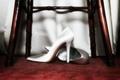 Stuart Weitzman pointed-toe heels
