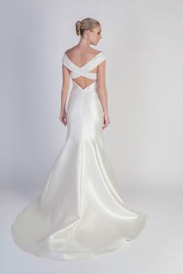 Wedding Dress Backs - Bridal Fashion - Inside Weddings