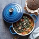 Le Creuset Dutch oven wedding registry ideas