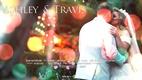 Ashley Alexiss & Travis Yohe's Wedding Video
