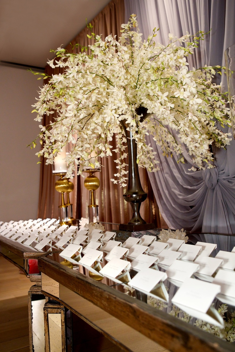 Weddings A Dream Winter Wedding At The Art Institute Of Chicago 563