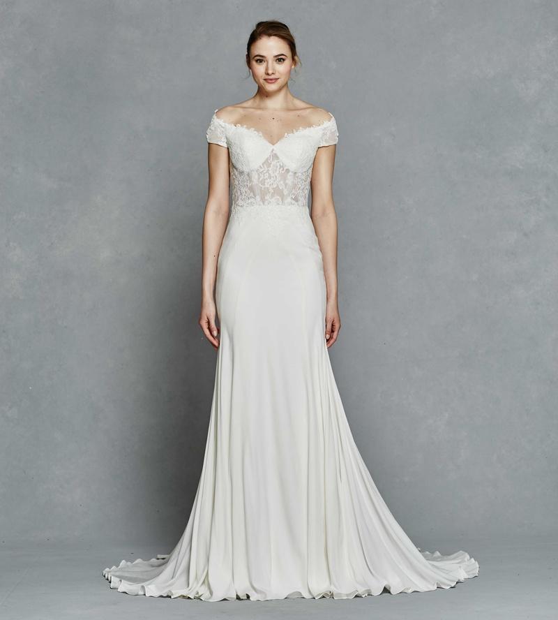 Wedding Dresses: Kelly Faetanini Spring 2017 Bridal Collection ...