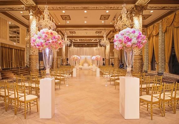 New York Yankees Infielder Marries In Opulent Chicago