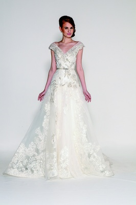 Celeste Gown By Eugenia Couture Spring 2016