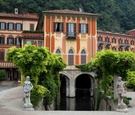 Queen's Pavilion at Villa d'Este Hotel