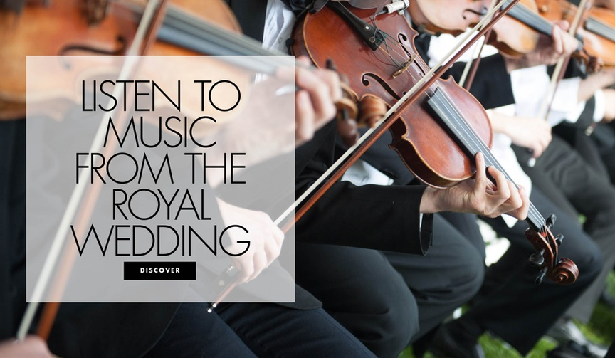 The selections may affect weddings for years to come.