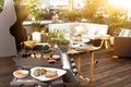 villeroy & boch passion line, elegant barbecue