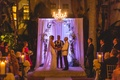 The Real Housewives of New York City's Luann de Lesseps and Thomas D'Agostino night wedding ceremony