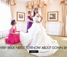 expert tips wedding dress bridal gown shopping before making appointment tessa lyn events planner