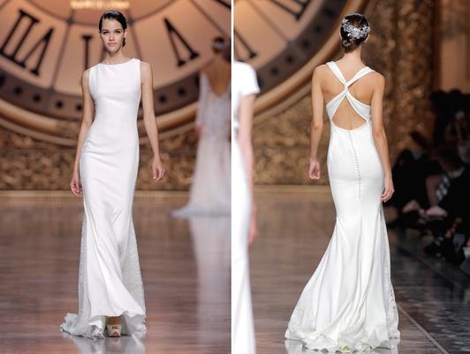 Atelier Pronovias 2016 Valira Wedding Dress