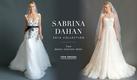 Sabrina Dahan debut bridal collection 2016