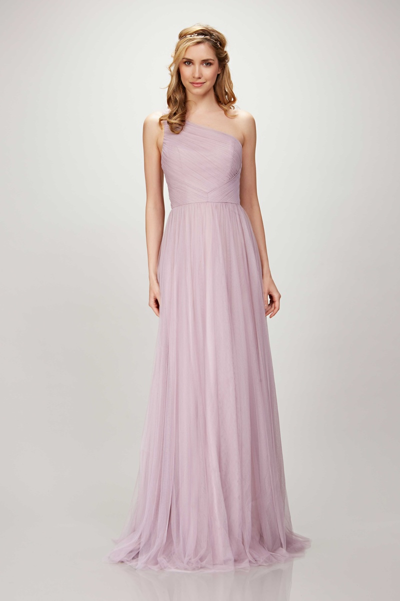 Graceful Bridesmaids Dresses from THEIA Bridesmaids Spring 2017 ...