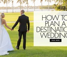 How to plan a destination wedding tips advice from Unveiled Hawaii