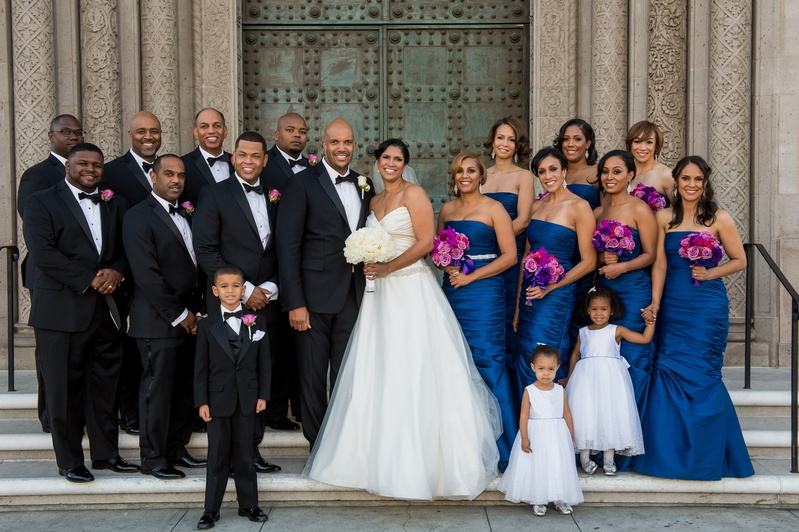 Guests & Family Photos