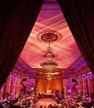 Indian wedding at The Plaza in New York City