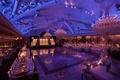 Wedding reception at the ballroom of The Venetian, NJ