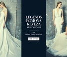 See more wedding dresses Legends Romona Keveza bridal fashion week spring 2018 bridal collection