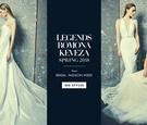 See more wedding dresses Legends Romona Keveza bridal fashion week spring 2018 bridal collection