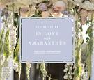 Wedding flower idea amaranthus in green