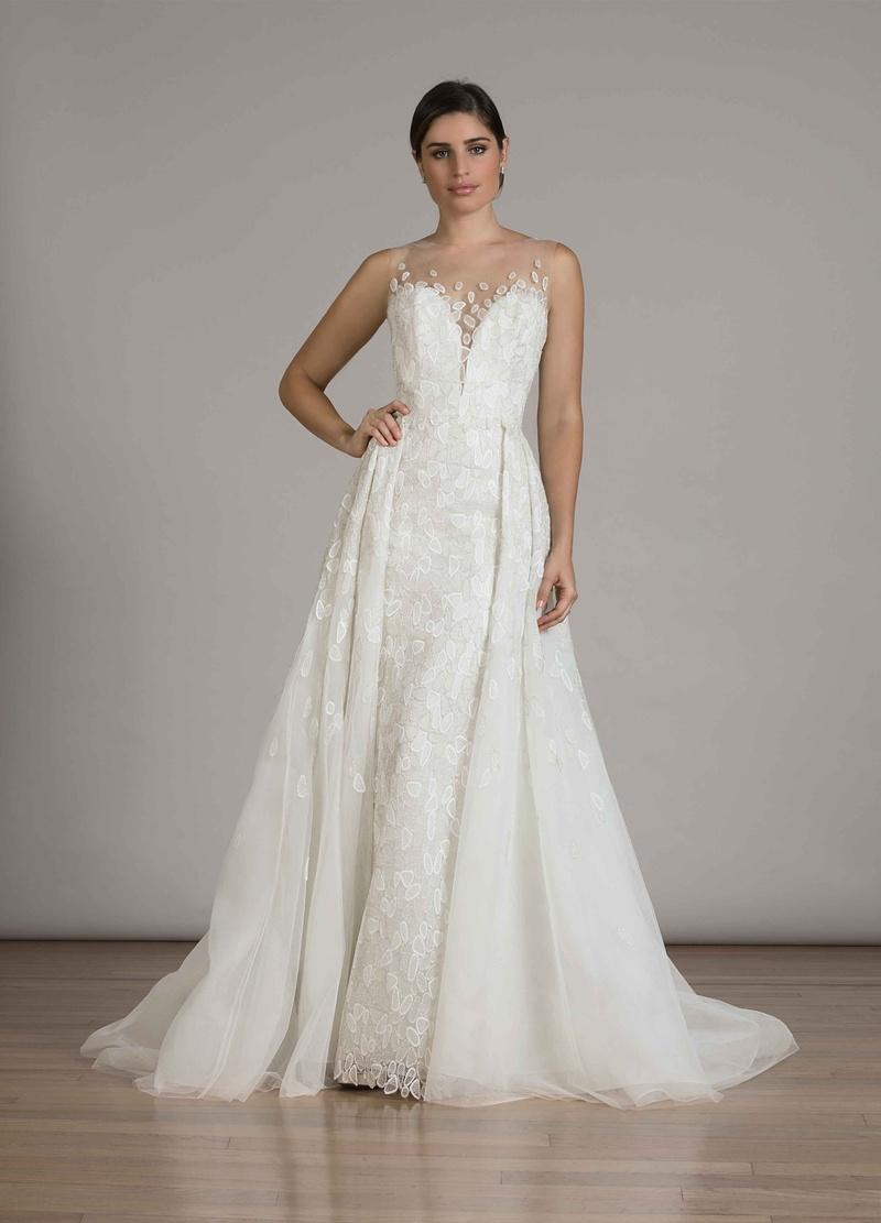Wedding Dresses: Liancarlo Fall 2016 Bridal Collection - Inside Weddings