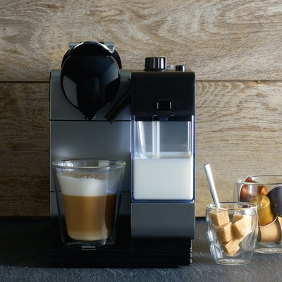 Espresso maker wedding registry ideas