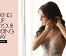 What to do first when you wake up for your wedding ceremony day