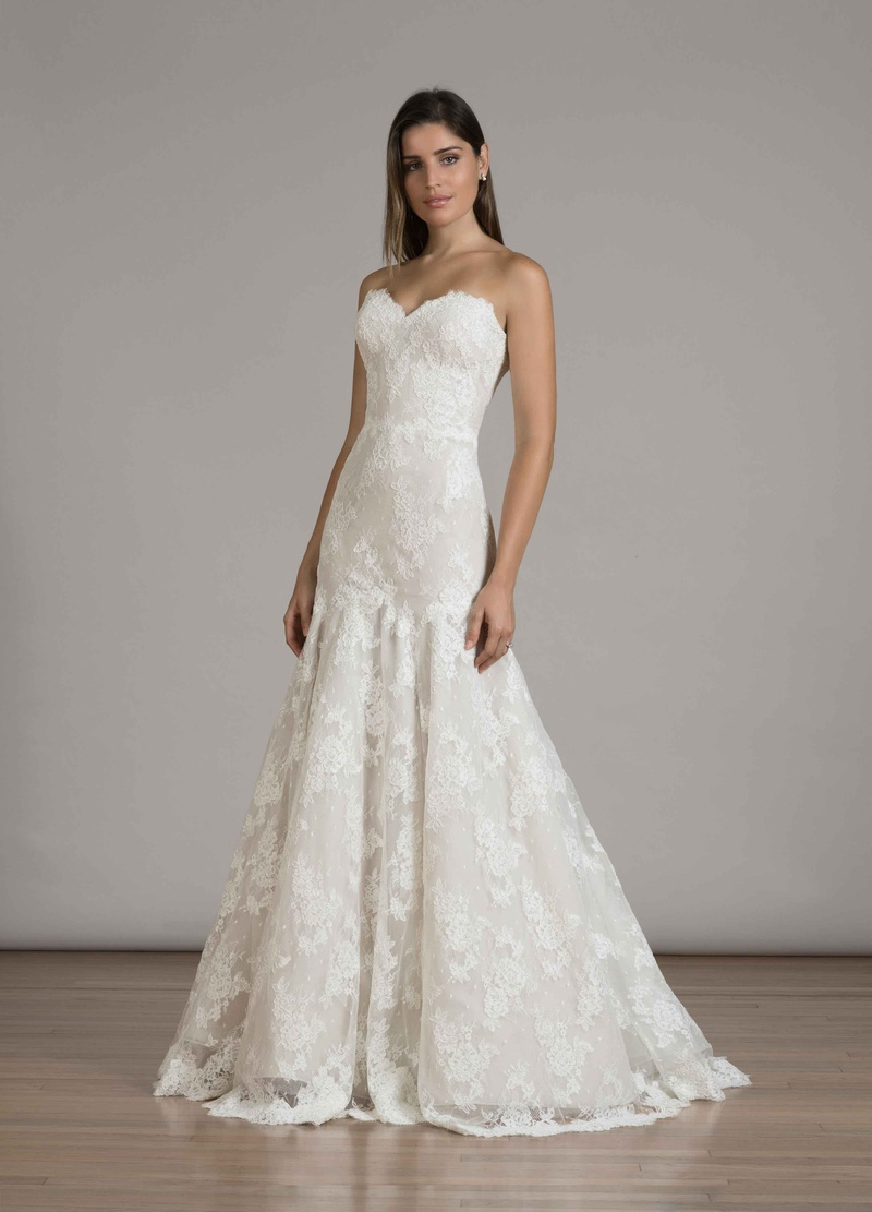 Wedding Dresses: Liancarlo Fall 2016 Bridal Collection - Inside ...