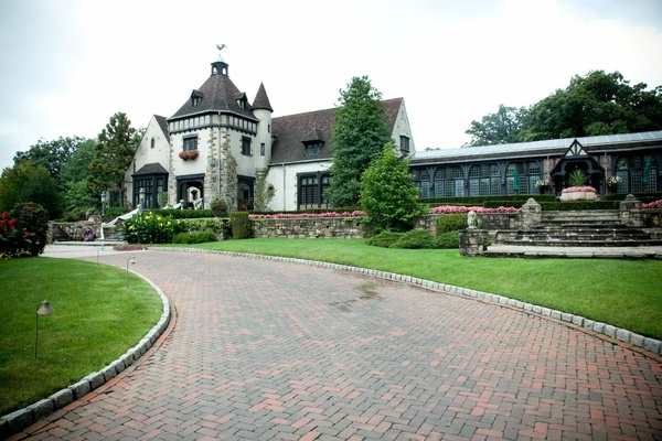 Pleasantdale Chateau In West Orange New Jersey