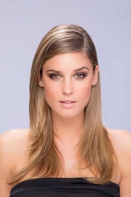 Hair & Makeup Tutorial: DIY Wedding Hairstyles and Makeup - Inside ...