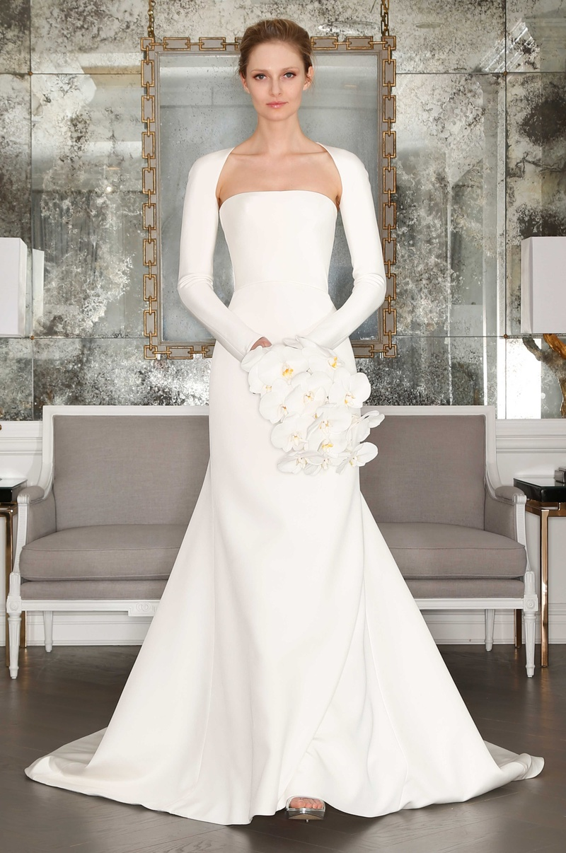 Wedding Dresses Photos - RK7402 by Romona Keveza Collection Bridal ...