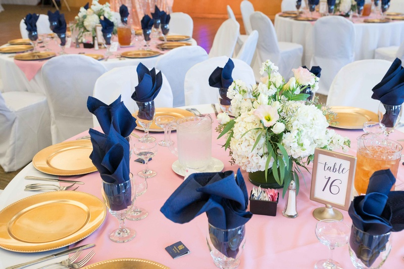 Groovy Reception Decor Photos Simple Pink Blue Gold Tablescape Andrewgaddart Wooden Chair Designs For Living Room Andrewgaddartcom