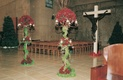 COLA church ceremony decor