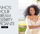 Who is your dream officiant find out who we would choose