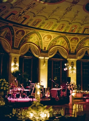 The Breakers Circle Ballroom stage