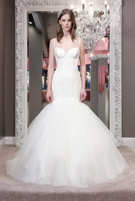 wedding dresses winnie chlomin wedding dresses fall 2016