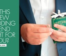 Find out if having a cannabis bar at your wedding reception or after-party is right for you!