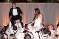 Jewish wedding hora dance with Million Dollar Listing Miami star Chad Carroll and Jennifer Stone