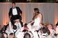 Jewish wedding hora dance with Million Dollar Listing Miami star Chad Carroll and Jennifer Stone