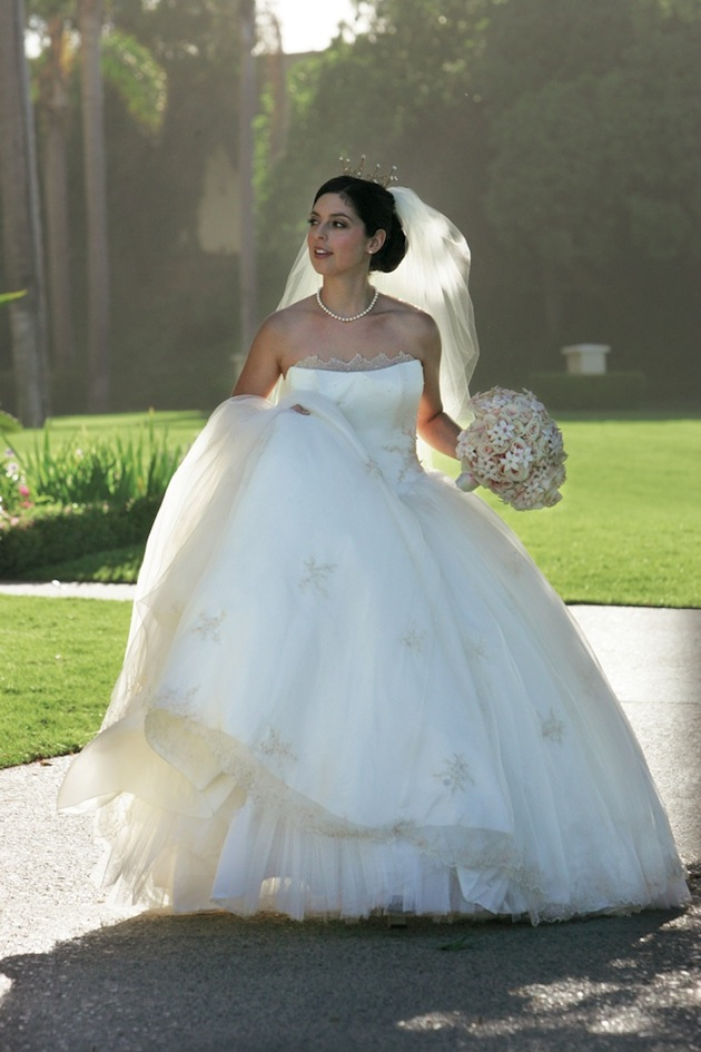 Wedding Dresses - Ball Gowns - Wedding Gowns - Bridal Gowns - Inside ...