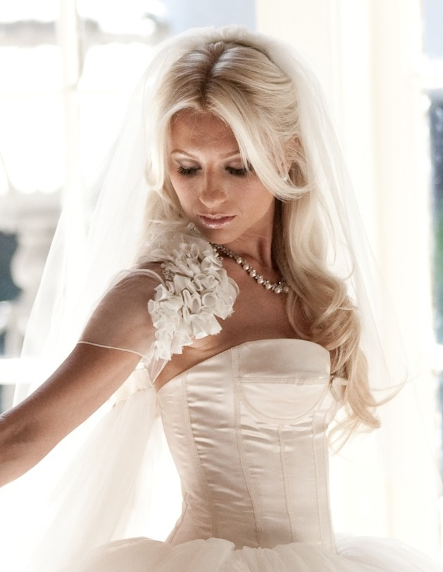 Wedding Updos Wedding Hairstyles Inside Weddings