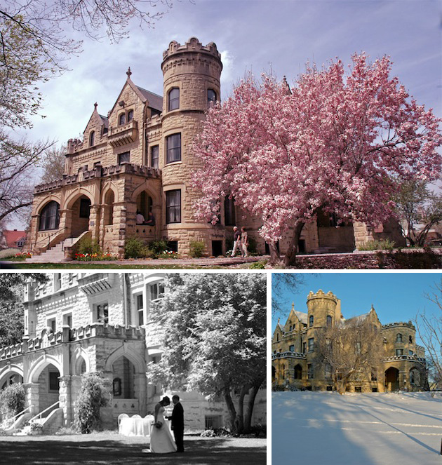 Castle wedding venues unique wedding venues oheka castle the searles castle at windham windham nh junglespirit Choice Image