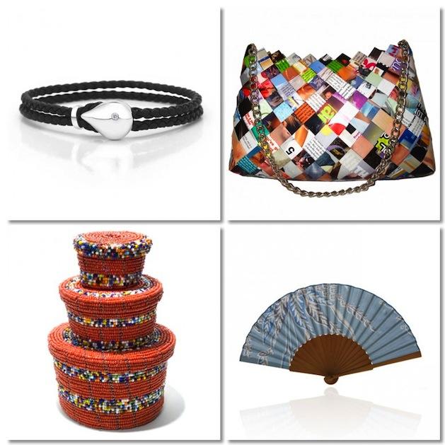 Wedding Attendants Gifts: Charitable Bridesmaid Gifts