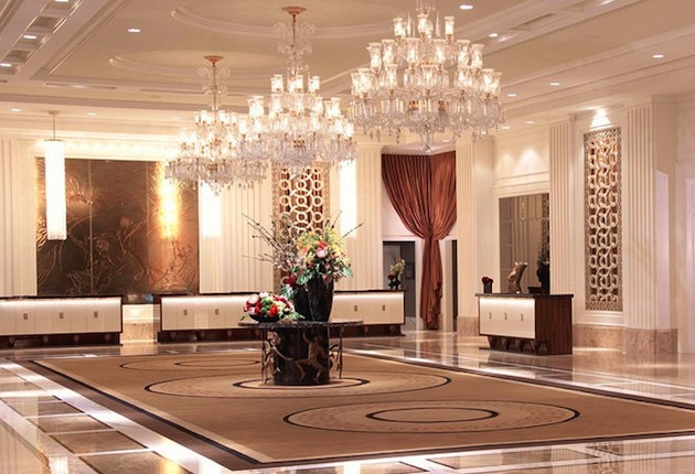 This 5 Star Luxury Hotel Offers Venue Locations Including A 64 Story Penthouse Outdoor Terraces And Wedding Banquet Halls With Dazzling